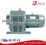 Motor Elétrico de velocidade ajustável Electromagnética Yct Series