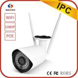 câmera sem fio do IP da modalidade de WiFi Viewrframe da mini bala 1080P