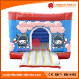 China Inflável Jumping Castle Bouncy House Toy para Parque de diversões (T1-615)