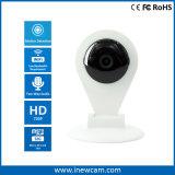 Caméra IP sans fil pour jour et nuit avec deux voies audio