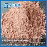 D50 1.5micronの希土類赤い磨く粉