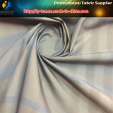 tela teñida de la verificación de Británicos de los hilados de polyester de los 27cm*32cm para el Windbreaker (YD1042)