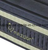 Colchón de resorte del bolsillo del hotel de cinco estrellas (MB36)
