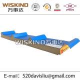 El panel de emparedado de la PU para el material para techos