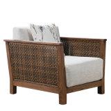 Les modèles réglés de sofa simple choisissent la présidence B01-1 de sofa