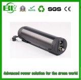 24V 8ah 18650 Flaschen-Typ nachladbare Ebike Lithium-Batterie für Ebike mit 2A Charger+BMS