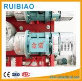 Мотор задающего усилителя подъемного двигателя конструкции высокого качества