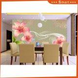 Горячими подгонянная сбываниями картина маслом конструкции 3D цветка для домашнего No модели украшения: Hx-5-044