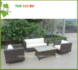 2016년 Furniture를 위한 H 중국 Hot Sell Outdoor Rattan 정원 Sofa