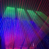 Beambar 10r escolhe o laser do feixe para o clube