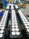 Barra chiara luminosa eccellente 11inch di riga LED del doppio del CREE 10W