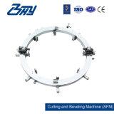 Dividi frame, Taglio e smussatura macchina con motore elettrico (SFM3036E)