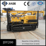 Jdy200 Hard Core Borehole Drilling Rig Machine
