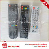 Controle remoto infravermelho de vários estilos para TV e STB, DVD