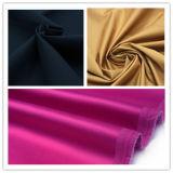 Tela de algodón de nylon tejida del Spandex del estiramiento de la ropa para la camisa