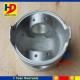 Pistón de S3l para OEM de los recambios del motor diesel del excavador (31A17-08400)