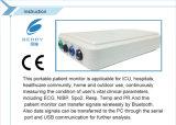 Video paziente portatile di vendita caldo