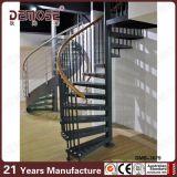 錬鉄の螺旋階段の屋内螺旋階段(DMS-1079)