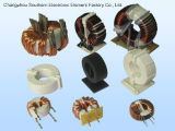 Wirewound Toroidal Choke Coil Power Inductor con ISO9001