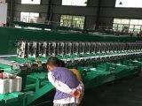 15 de kleuren Geautomatiseerde Machine van het Borduurwerk met Hoge Precisie