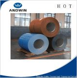 Andwinの高品質亜鉛コーティングの鋼板のコイル