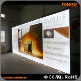 2017 de Handel toont Van uitstekende kwaliteit Aluminium LEIDENE van de Stof CREE Lichte Doos