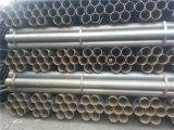 Acciaio e tubo ad alta pressione dell'estremità della smussatura di nero di carbonio