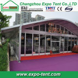 De Tent van de Gebeurtenis van de Markttent van het Dak van Arcum voor het Overleg van 1000 Mensen