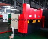 Freio aprovado da imprensa hidráulica da alta qualidade do preço do CE de We67k melhor