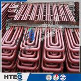 Перегреватель и Reheater передачи тепла пробки структуры зигзага для боилера электростанции