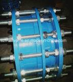 Giuntura duttile di /Dismantling del giunto di dilatazione del ferro