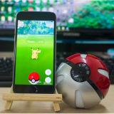 Pokemon는 LED 빛을%s 가진 휴대용 힘 은행 간다