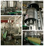Neues Zustand 2 in-1 Automatic Edible Oil Filling Machine