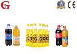 工場価格の自動線形液体の充填機(YLG-4F)