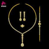 中国の宝石類の卸売完全なデザイン映像の方法宝石類セット