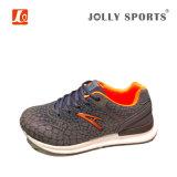 Loopschoenen van de Sporten van de Tennisschoen van het Schoeisel van het Ontwerp van de manier de In te ademen voor Mensen