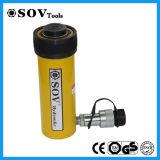 Cilindro idraulico di alta qualità a semplice effetto di serie di RC
