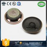 Lautsprecherlou-Lautsprecher des lauten Lautsprecher-8ohm 0.5W
