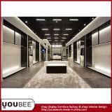 Muebles del departamento de la ropa, Shopfitting, diseño interior del departamento de la ropa de la manera