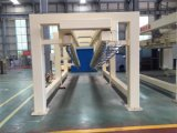 Melhor vendendo a máquina altamente tèrmica de isolamento do bloco do material AAC da Concreto-Base