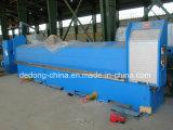 Machine de retrait en aluminium de panne de fil