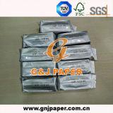 Alto papel médico blanco para la impresora térmica del ultrasonido (UPP-110HD)