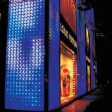 Beleuchtung CE/UL/FCC/RoHS (D-162) der Media-Fassade-LED