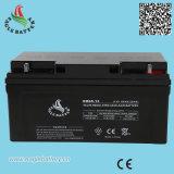 bateria acidificada ao chumbo selada longa vida de 12V 100ah para o UPS