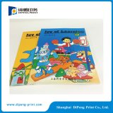 Student Education Softcover Book Printing