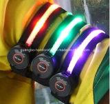 2016 nouveaux clignotants/ceinture allumée de LED