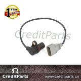 Sensor de posição 0261210147/313754/PF100607PA/06A906433c do eixo de manivela