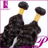 2015 Hot Products 16 Inches Machine Weft Malaysian Deep Wave Hair