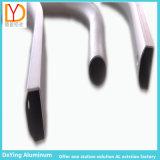 CE Rhos Aluminum Extrusion Profile con Bending & Metal Processing