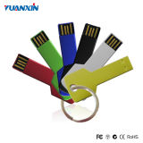USB chiave Flash Drive con Logo Printing